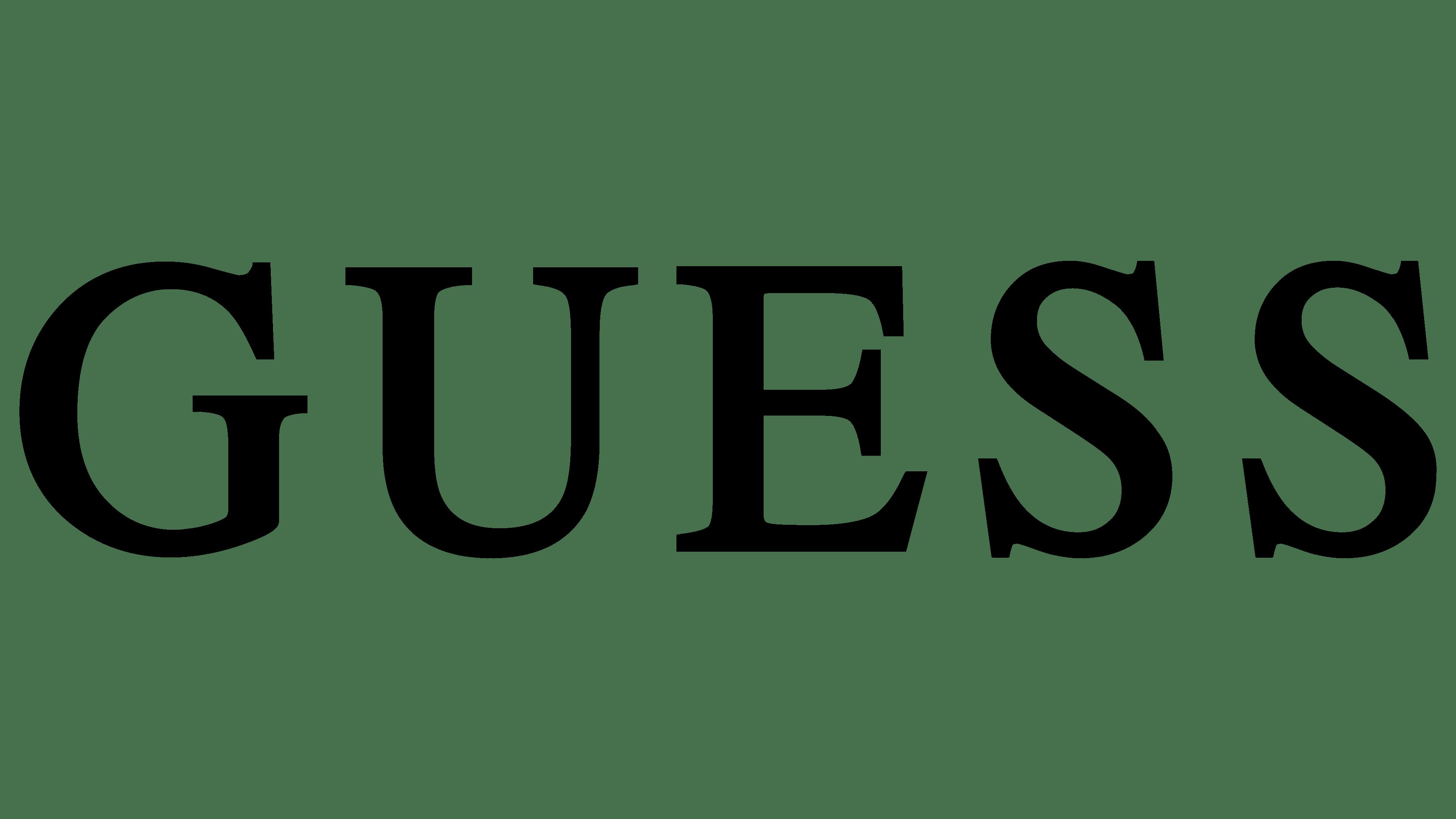 Guess-Emblem